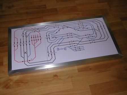 led board wiring diagram displaypanel  displaypanel